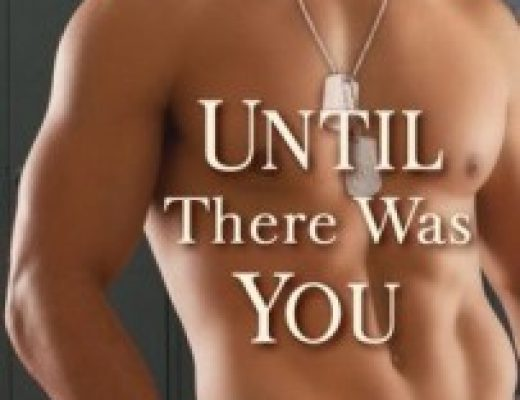 Excerpt: Until There Was You by Jessica Scott