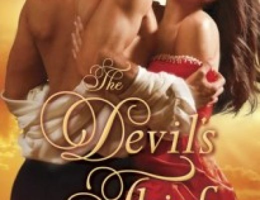 Excerpt: The Devil's Thief by Samantha Kane + Giveaway