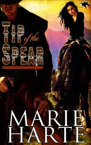 ARC Review: Tip of the Spear by Marie Harte