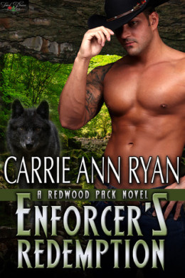 Review: Enforcer's Redemption by Carrie Ann Ryan