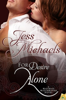 Review: For Desire Alone by Jess Michaels