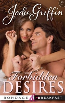 ARC Review: Forbidden Desires by Jodie Griffin