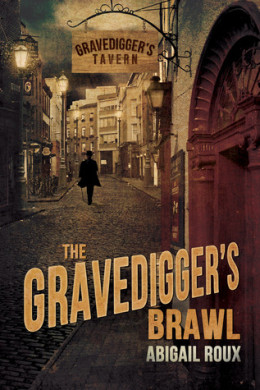 Review Grave Digger's Brawl by Abigail Roux
