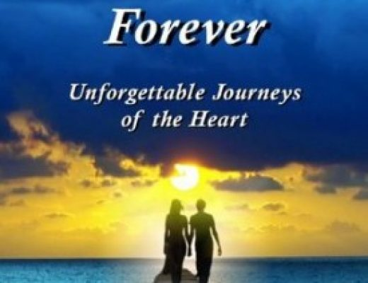Review: Love Travels Forever by Jaye Frances