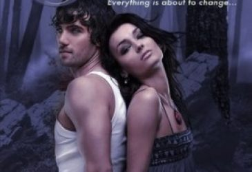 YA Review: Onyx by Jennifer Armentrout