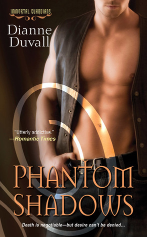 Phantom Shadows by Dianne Duvall  #Review