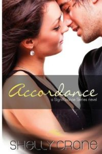 Review Accordance by Shelly Crane