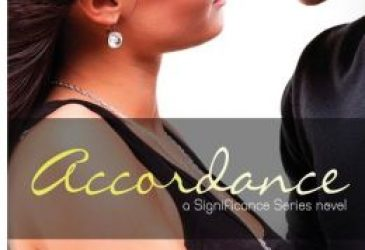 YA Review: Accordance by Shelly Crane