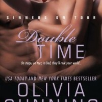 Review Double Time by Olivia Cunning