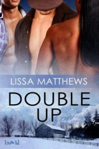 Review Double Up by Lissa Matthews