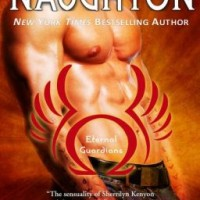Review Marked by Elisabeth Naughton