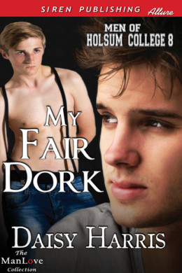 Review My Fair Dork by Daisy Harris