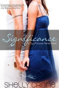 Review Significance by Shelly Crane