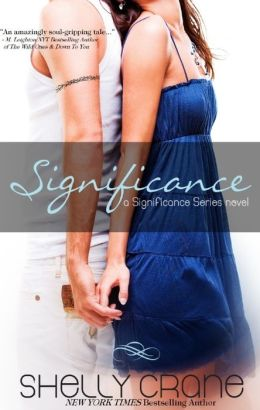 YA Review: Significance by Shelly Crane