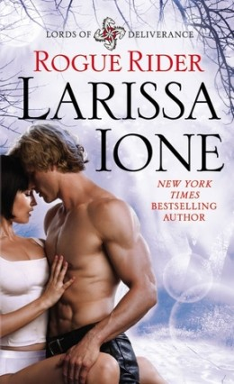 Review: Rogue Rider by Larissa Ione