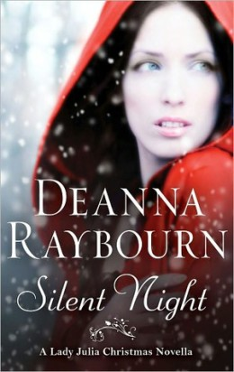 Review: Silent Night by Deanna Raybourn