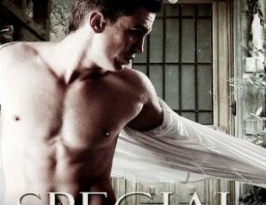 Review: Special Delivery by Tilly Greene