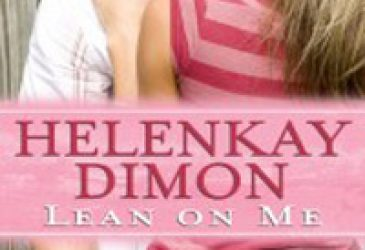 Guest Author & Giveaway: HelenKay Dimon