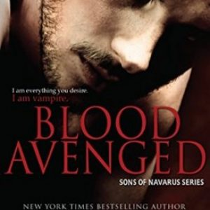 Review: Blood Avenged by Gabrielle Bisset