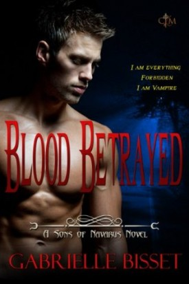 Review: Blood Betrayed by Gabrielle Bisset