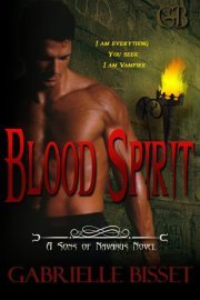 Review: Blood Spirit by Gabrielle Bisset
