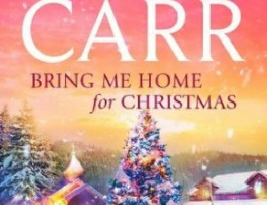 Review: Bring Me Home For Christmas by Robin Carr