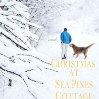 Christmas at Sea Pines Cottage by Sally Smith O'Rourke