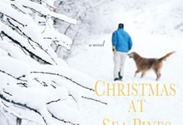 Review: Christmas at Sea Pines Cottage by Sally Smith O'Rourke