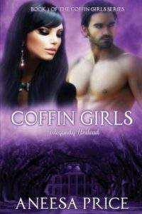 Coffin Girls by Aneesa Price