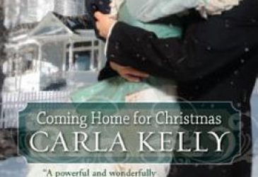 Review: Coming Home For Christmas by Carla Kelly