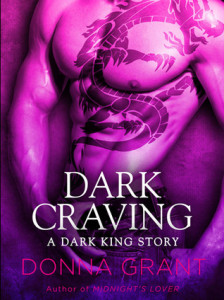 Review: Dark Craving by Donna Grant
