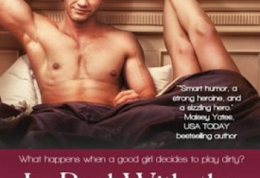 Review: In Bed With the Opposition by Stephanie Draven