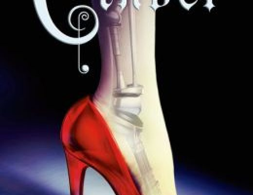 YA Review: Cinder by Marissa Meyer