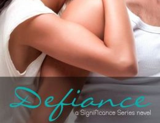 YA Review: Defiance by Shelly Crane