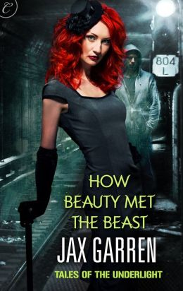Review: How Beauty Met the Beast by Jax Garren