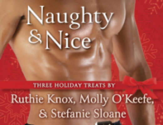 Review: Naughty & Nice Anthology