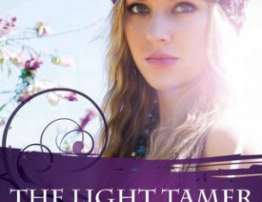 YA Review: The Light Tamer by Devyn Dawson