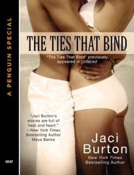 Review: Ties That Bind by Jaci Burton
