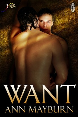 Review: Want by Ann Mayburn