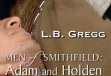 Review: Men of Smithfield: Adam and Holden by L.B. Gregg