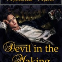 Devil in the Making by Victoria Vane