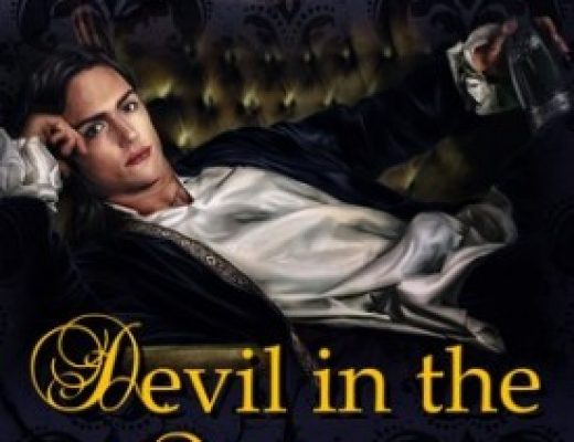 Review: Devil in the Making Illustrated Edition by Victoria Vane