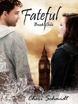 Young Delight Review: Fateful by Cheri Schmidt