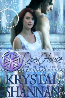 Review: Open House: Pool of Souls by Krystal Shannan