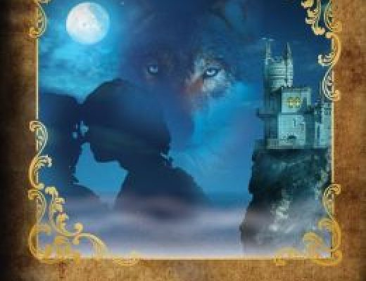 YA Review: A Bite's Tale: A Furry Fable by Veronica Blade