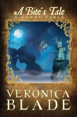 Young Delight Review: A Bite's Tale: A Furry Fable by Veronica Blade