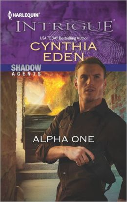 Review: Alpha One by Cynthia Eden