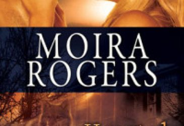 Review: Haunted Sanctuary by Moira Rogers