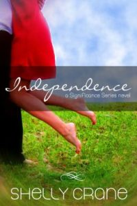 Review Independence by Shelly Crane