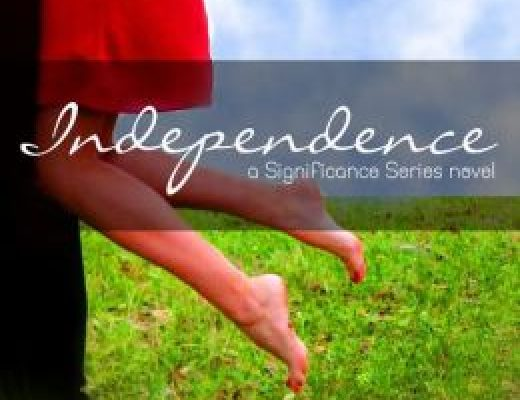 YA Review: Independence by Shelly Crane